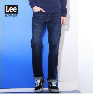 Levi's 和 Lee 牛仔裤哪个质量更好,款式颜色更好,穿着更舒服?-3
