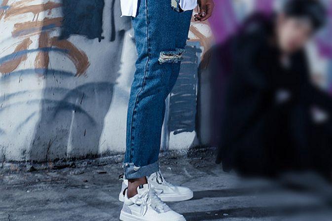 安踏小白鞋、李宁小白鞋和鸿星尔克小白鞋三个品牌的对比-2