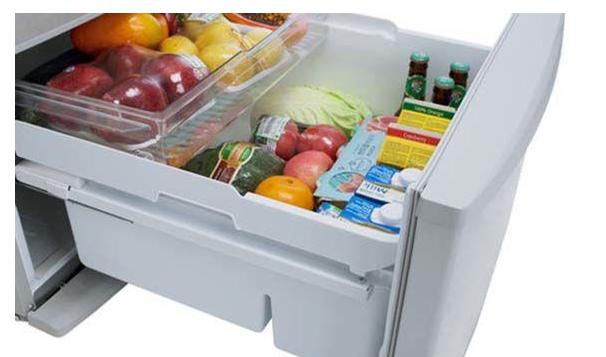 松下冰箱质量怎么样,好不好?松下冰箱新品推荐-2