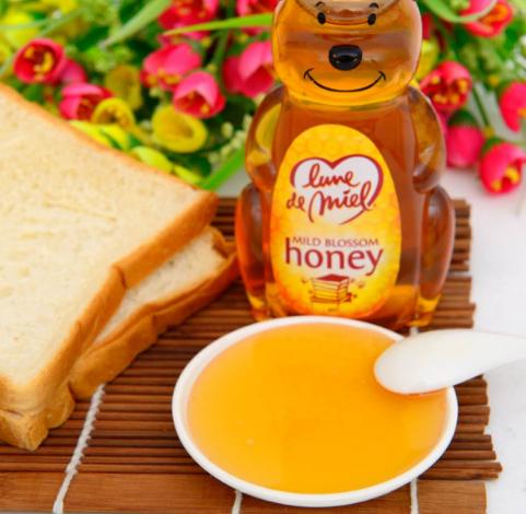 """Lune de miel""等三个国外的蜂蜜你知道吗?-1"