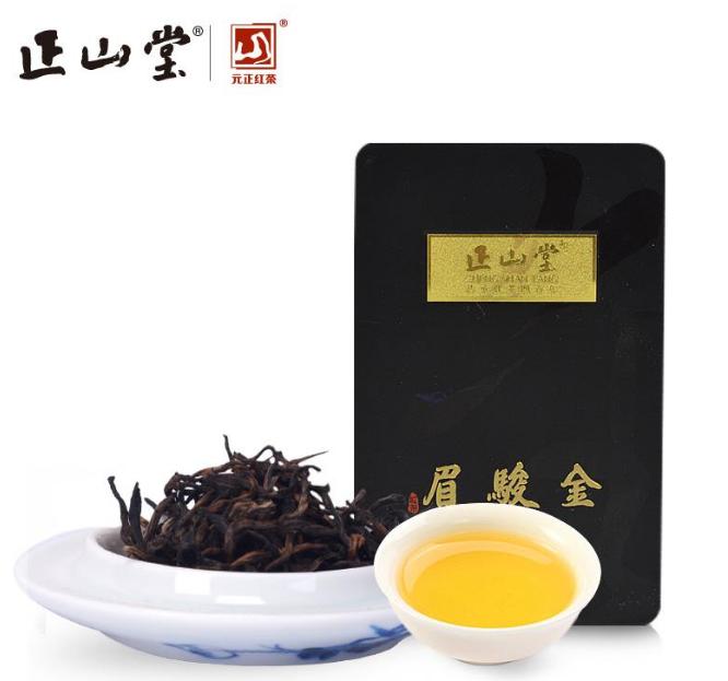 """福建的""""正山堂""""红茶价格你知道吗?-1"""