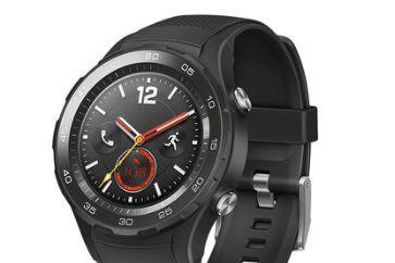 买Apple Watch 3还是华为watch 2智能手表比较实用?有什么区别?-2