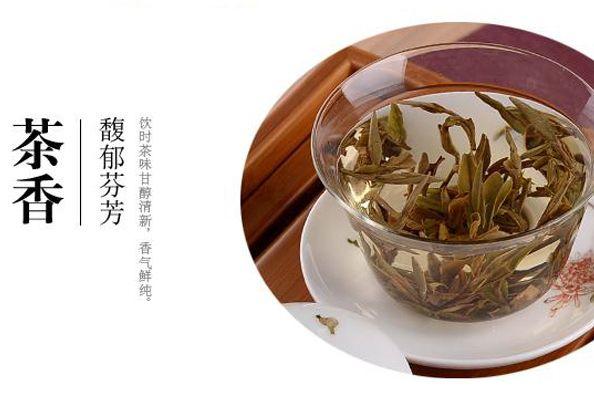 """""""六妙""""和""""鼎白""""白茶哪个好?国内销量好不好?-1"""