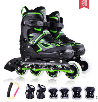 小状元滑冰鞋质量如何?-1
