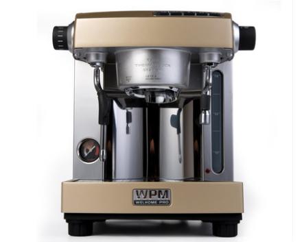 惠家(Welhome)咖啡机怎么样?惠家KD210S2半自动咖啡机好吗?-1