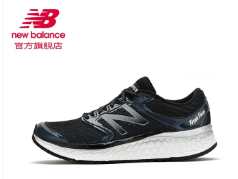 New BalanceFresh Foam 1080和 Brooks Neuro跑步鞋那个好?-1