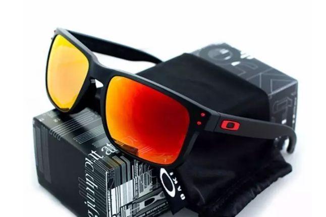 Oakley(奥克利)太阳镜怎么样呢?有什么特色?-1