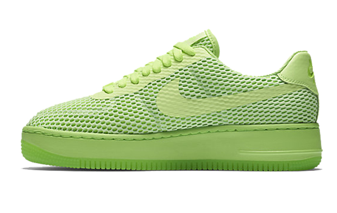 耐克休闲鞋哪款好?NIKE AIR FORCE 1 LOW休闲鞋怎么样?-1