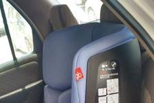 好孩子CS668安全座椅安全性能怎样?值得买么?-2