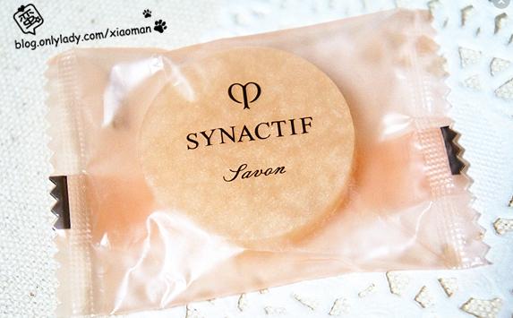 洁面香皂哪个牌子好?Cpb SYNACTIF 卸妆洁面2合1美容皂好吗?-3