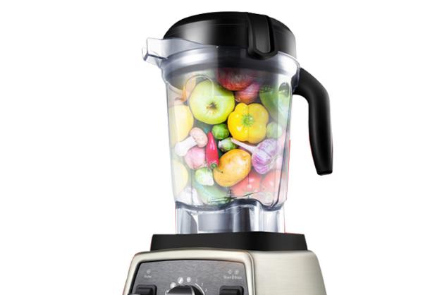 破壁料理机哪个品牌好?维他美仕 Vitamix Pro 750料理机怎么样?-1