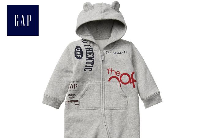 值得推荐的婴儿连体衣品牌有哪些?Gap 婴儿连体衣好吗?-3