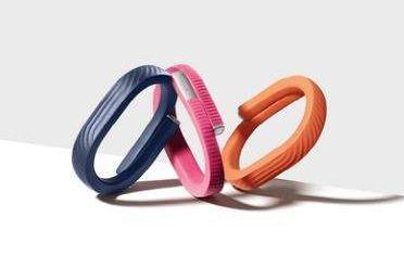 jawbone智能手环怎么用?好用吗?-1