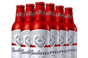 百威(Budweiser)啤酒多少钱一瓶?好喝不?-1