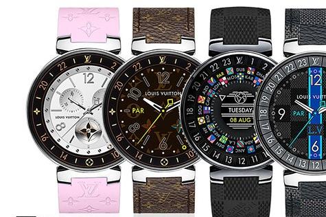 哪款智能手表值得购买?lv智能手表怎么样?-1