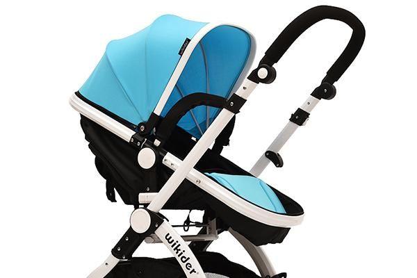 婴儿车哪个牌子好用?什么牌子的婴儿车实用安全性高?-1