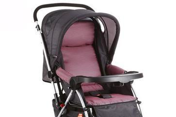 婴儿车哪个牌子好用?什么牌子的婴儿车实用安全性高?-2