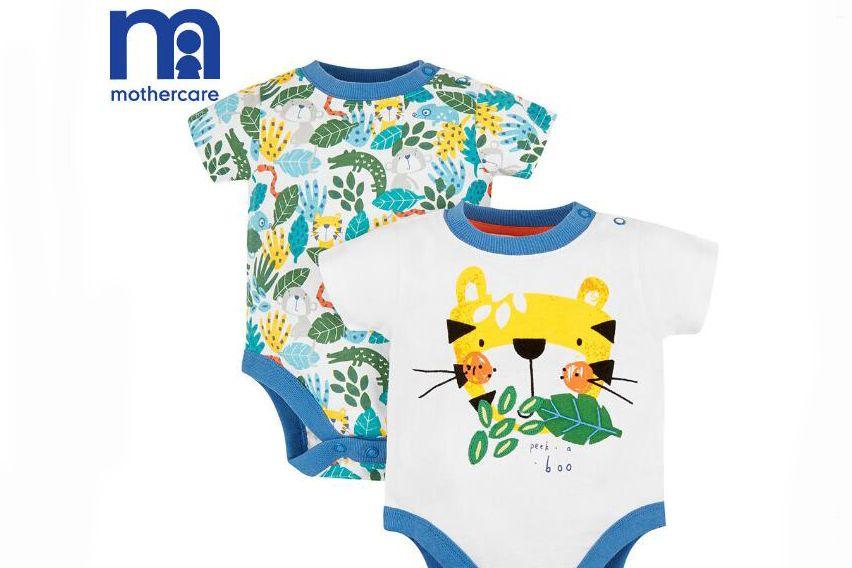 婴儿服装啥牌子好?谁能推荐个品牌?-1