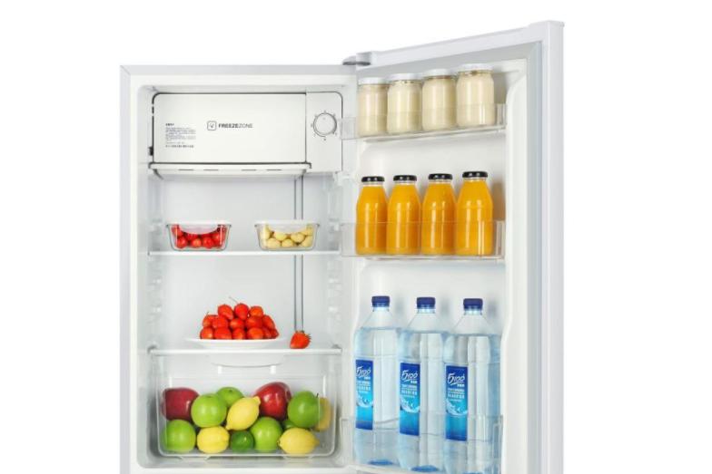 海尔小冰箱多少钱?怎么样?-1