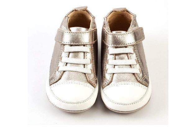 宝宝学步鞋品牌有哪些?old soles宝宝学步鞋好吗?-1