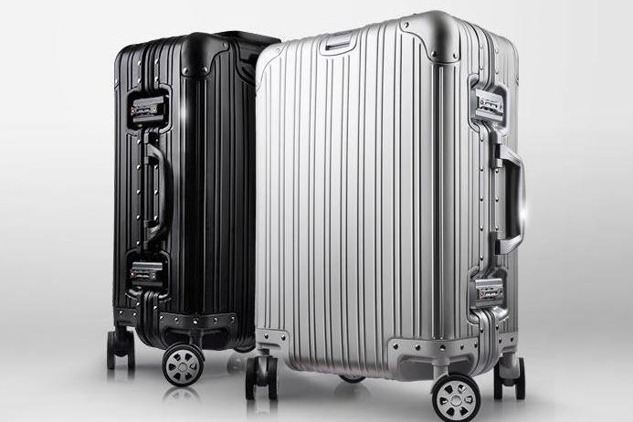 性价比高的行李箱品牌推荐?汉客旅行箱结实吗?-1