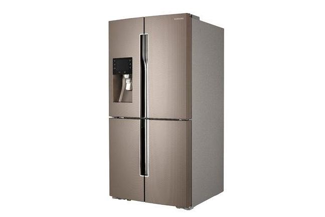 Samsung三星厨卫电器怎么样?Samsung冰箱好不好?-1