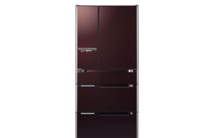 日立厨卫电器哪款好?日立X690GC冰箱怎么样?-1