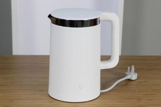 小米恒温电热水壶能连wifi吗?小米恒温电热水壶怎么用?-1