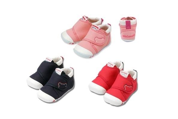 婴儿鞋有哪些牌子?onituska tiger和mikihouse婴儿鞋那个好?-1