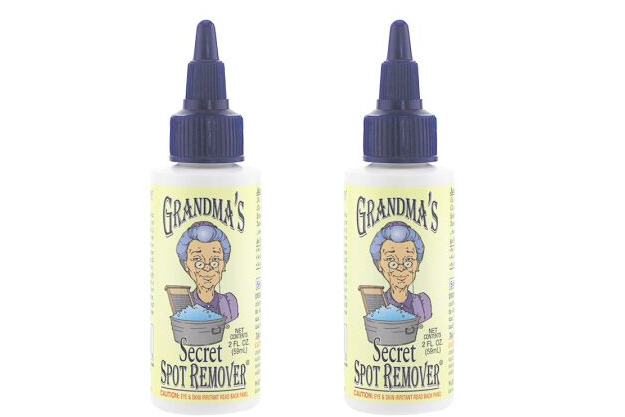 Grandma's Secret珠宝清洁剂珍珠首饰能用吗?-1