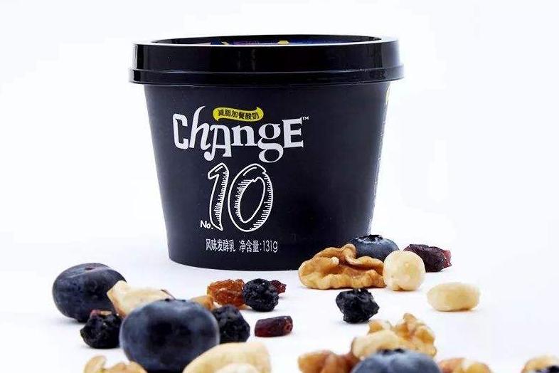 什么时候吃酸奶最好?Change酸奶有食品添加剂吗?-1