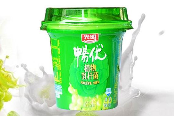酸奶轻断食法有效果吗?喝什么酸奶比较好?-1