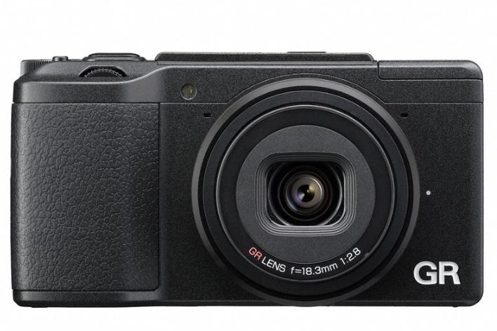 理光gr2属于什么相机?理光gr2是微单相机吗?-3