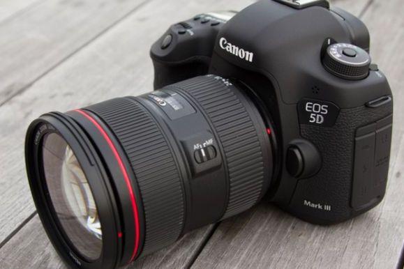 佳能5d3最新报价?佳能5d3相机像素多少?-3