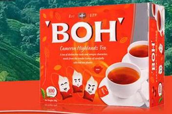 金马仑红茶是哪国的?搭配什么喝比较好?-1
