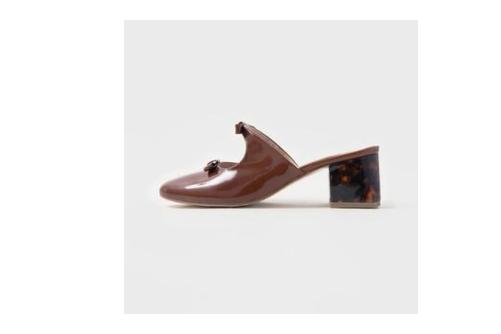 2018年女鞋的流行款式?值得推荐小众女鞋品牌?-1