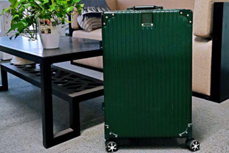 行李箱什么牌子好?GLSD行李箱好不好用?-1