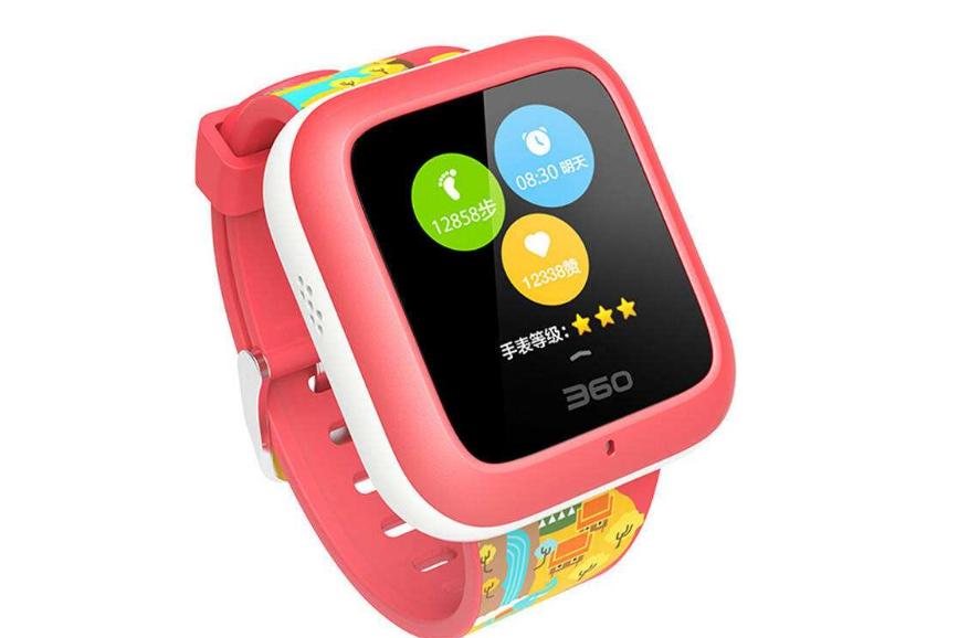360儿童定位手表性价比高吗?360 儿童定位手表待机时间长吗?-3