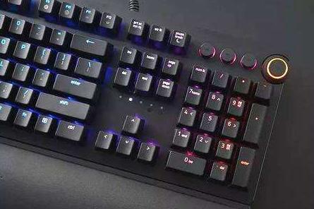 雷蛇机械键盘推荐?-1