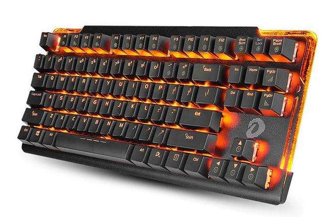 华硕的机械键盘怎么样?华硕、雷蛇和海盗船机械键盘哪个好?-1