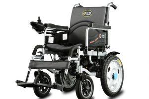 好哥电动轮椅价格?轮椅重不重?-1