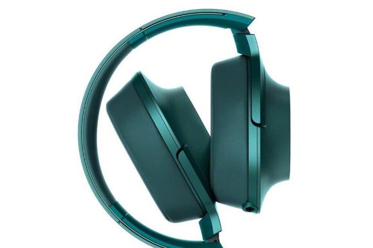 索尼 SONY 降噪耳机好不好?SONY 降噪耳机MDR-100ABN好用不?-1