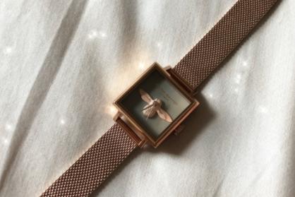 olivia burton女士手表好看吗?推荐一个好看的款式?-1