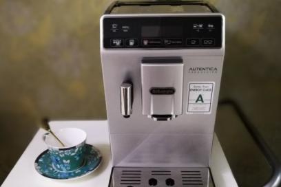 德龙全自动咖啡机推荐?打出的奶泡怎么样?-1