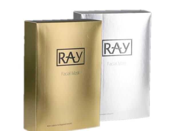 ray面膜有很多版本吗?哪款ray男士面膜好用?-1