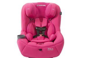 maxicosi哪款婴儿安全座椅好?哪个颜色比较好看?-1