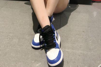 aj公认最好看的一款球鞋?谁能介绍一下?-1