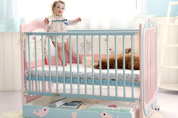 babysing是假洋品牌么?babysing婴儿床好吗?-1