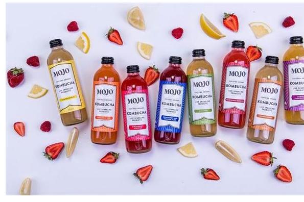 可口可乐收购澳大利亚康普茶品牌MOJO-1
