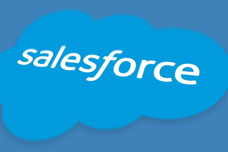 Apple与Salesforce达成合作协议 把Siri整合到Salesforce应用中-1